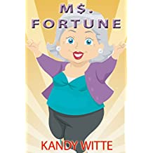 M$. Fortune: 50 Shades of Gray; The Adventures of Merry June Pigg
