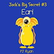 Earl: Jack's Big Secret #3 | PJ Ryan