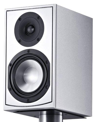 Canton GLE 420.2 Speaker - Pair (White)