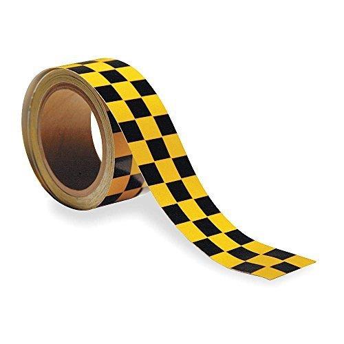 UPC 094700939807, Warning Tape, Roll, 3In W, 30 ft. L