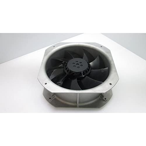 EBM PAPST W2E200-HH38-01 AXIAL FAN, 225MM, 230VAC 80%OFF