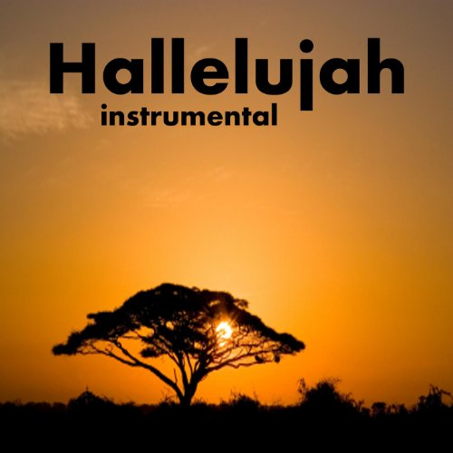 Amazon Com Wedding Music Instrumental Songs For A: Hallelujah: Instrumental Song By Instrumental Music