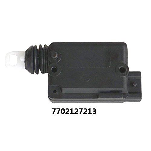 Motor para Cierre Centralizado actuador 2Pin 7702127213