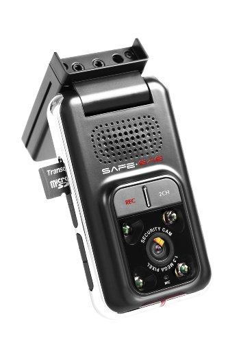 BOYO VTR104 2+1CH Blackbox Digital Video Recorder by Boyo