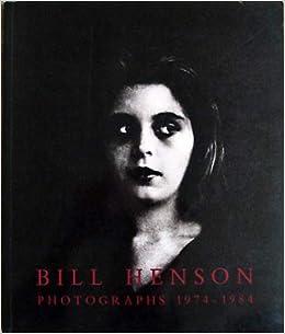 Bill henson nude girl