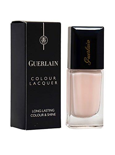 Guerlain Nail Polish Colour Lacquer for Women, # 00 Lingerie, 0.33 Ounce