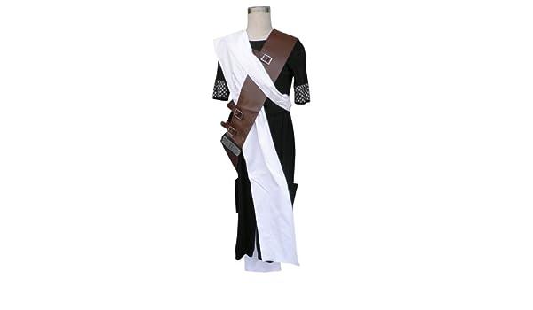 Mtxc Hombre Naruto Cosplay Disfraz Gaara Primero Tamaño XXX-Large ...