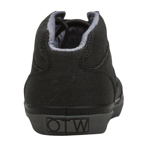 Mens Wash Vans Mens Bedford Vans blackpewter Sneakers Bio 1wPq4nE6