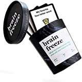Brain Freeze Adult Card Game - The Speak-Before-You-Think Adult Party Game [NSFW Edition]