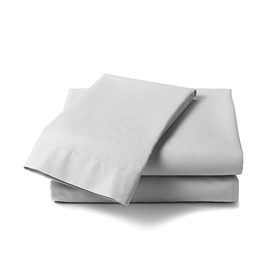 Zen Bamboo 1800 Series Luxury Bed Sheets - Eco-Friendly, Hypoallergenic and Wrinkle Resistant Rayon Derived from Bamboo - 4-Piece - Queen - White - LUXURY & COMFORT - Slip into comfort! The Zen Bamboo 4-Piece Bamboo Blend Sheet Set is exactly what you need for a comfortable and relaxing night's sleep. Our sheet set is not only ultra-soft and luxurious, but stylish as well. With a wide range of colors to choose from, there's something for everyone! HIGH QUALITY BRUSHED BAMBOO & MICROFIBER BLEND - Our sheets are crafted with the highest quality materials, making them comfortable and durable! Designed with a sumptuous blend of 40% rayon derived from bamboo and 60% brushed microfiber, our sheets are incredibly plush and more durable than standard cotton sheets. HYPOALLERGENIC & STAIN RESISTANT - Our sheets are hypoallergenic, stain resistant, fade resistant, and wrinkle resistant. Say goodbye to dust mites, wrinkles, and tedious tasks like ironing, and hello to cozy, soft, and comfortable bedding! - sheet-sets, bedroom-sheets-comforters, bedroom - 4103psapQAL. SS570  -