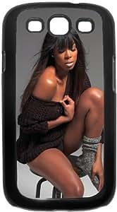 kelly Rowland v6 Samsung Galaxy S3 Case 3102mss
