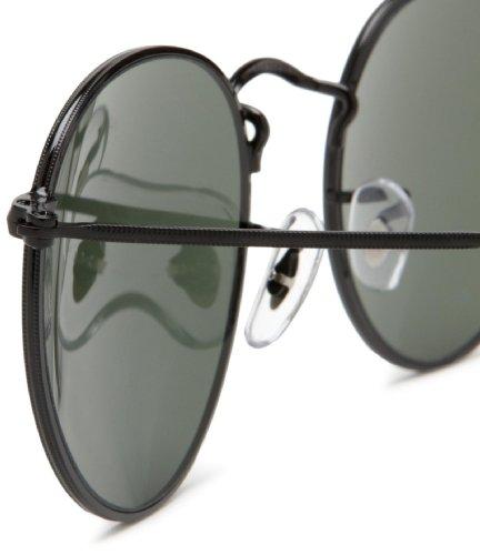 Gafas unisex de Ban 002 sol Ray qwPF5w