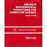 img - for Discrete Mathematical Structures for Computer Science book / textbook / text book