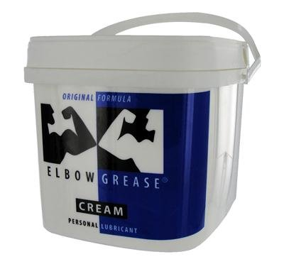 B. Cumming Company Elbow Grease Original Cream 0.5 Gallon by Elbowgrease