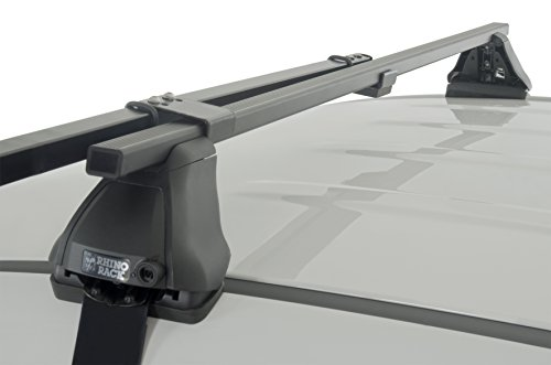 Rhino Rack Universal Side Loader Rack For Kayaks Canoes