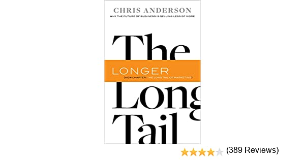 the long tail chris anderson epub converter