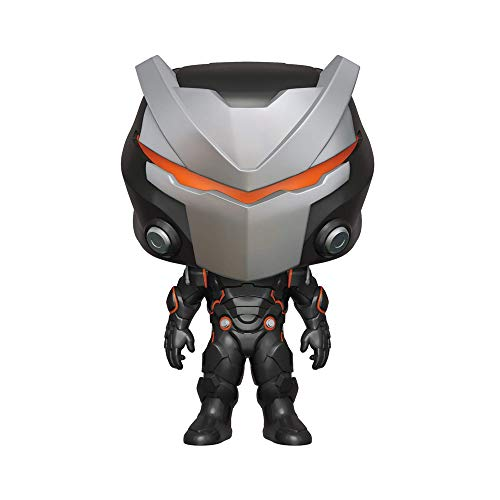 Funko- Figurines Pop Vinyl: Fortnite: Omega, 36017, Multicolore