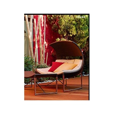 Amazon.com: Emu c6560l Cojín para Alveo chaise Color ...