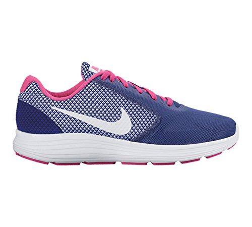 819303 Purple Nike Violet Sur Pour Course Sentier White pink Femme 502 Blast Dust Chaussures dk De dPxqnPWr