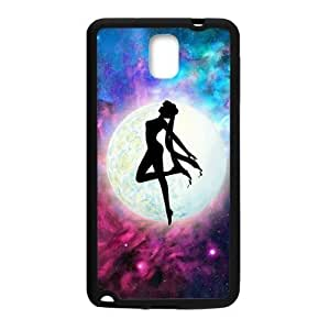 Dancing under moon Bisyozyo Cell Phone Case for Samsung Galaxy Note3