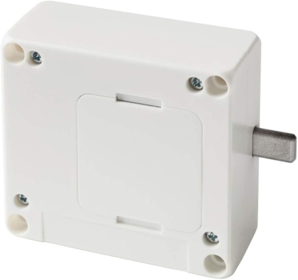 IKEA 004.296.19 Rothult Smart Lock, White