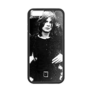 Black Sabbath iPhone 6 Plus 5.5 Inch Cell Phone Case Black yyfabb-137105