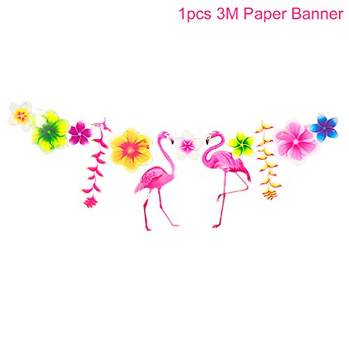 2Pcs 20Cm DIY Paper Flowers Backdrop Blue Artificial Flower Backdrop Wedding Decoration Birthday Event Party Supplies hawaii flamingo flag by Windse