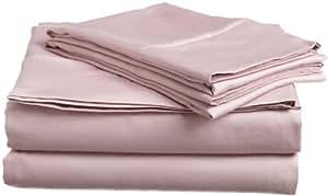 Montebello 600 Thread Count Egyptian Cotton 4 Piece Sheet