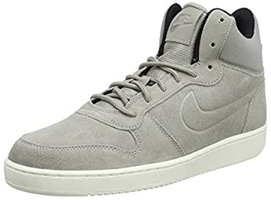 Amazon.com: Nike - Court Borough Mid Prem - 844884006