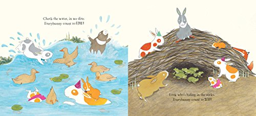 Everybunny Count! by Margaret K. McElderry Books (Image #5)