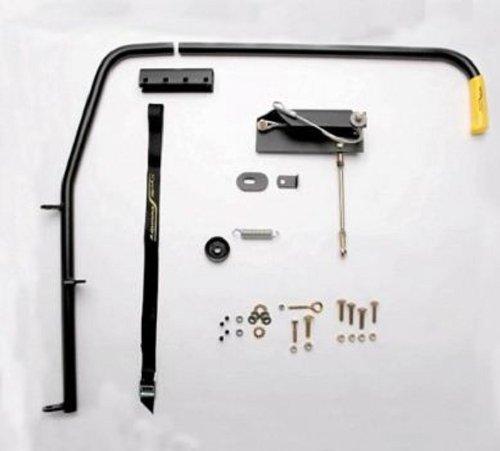 Yamaha DBY-ACC56-00-18 ATV Manual Lift Kit for Yamaha Grizzly 700 (Atv Lift Kit Yamaha compare prices)