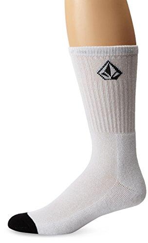 Volcom Mens Full Stone Socks