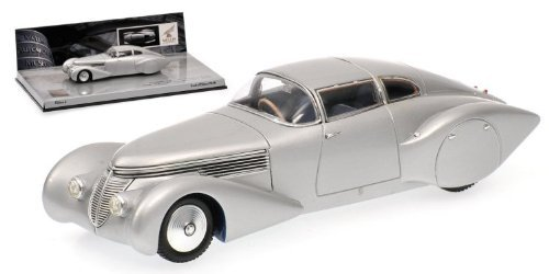 1938-dubonnet-hispano-suiza-h6c-xenia-in-143-scale-by-minichamps-by-minichamps