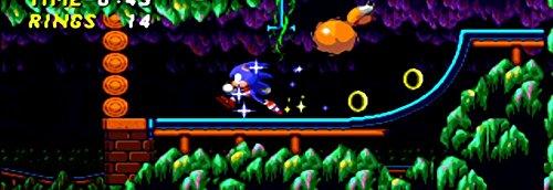 4103xMgKACL - Sonics-Ultimate-Genesis-Collection