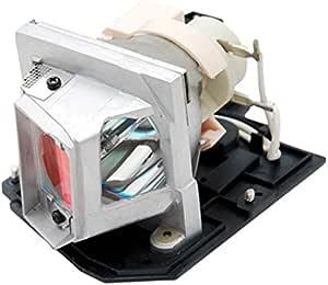 Optoma SP.71P01GC01 lámpara de proyección 195 W: Optoma: Amazon.es ...