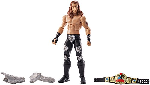 wwe action figure shawn michaels - 1