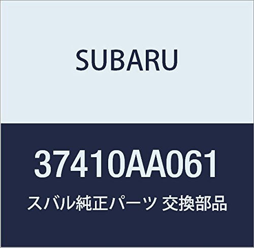 1993-97 Subaru Impreza Speedometer Cable Manual Transmission OEM NEW 37410AA061
