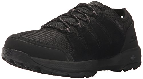 Skechers Performance Women's Go Outdoors-14941 Walking Shoe,Black,8.5 M US