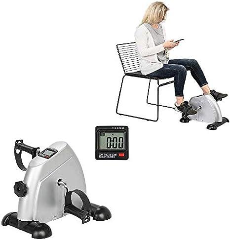 BTLS Máquina de Ejercicios de Escalador Vertical/Bicicleta de ...