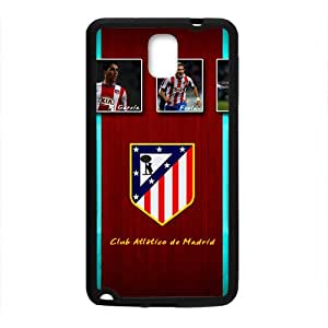 Hope-Store Spanish Primera Division Hight Quality Protective Case for Samsung Note3