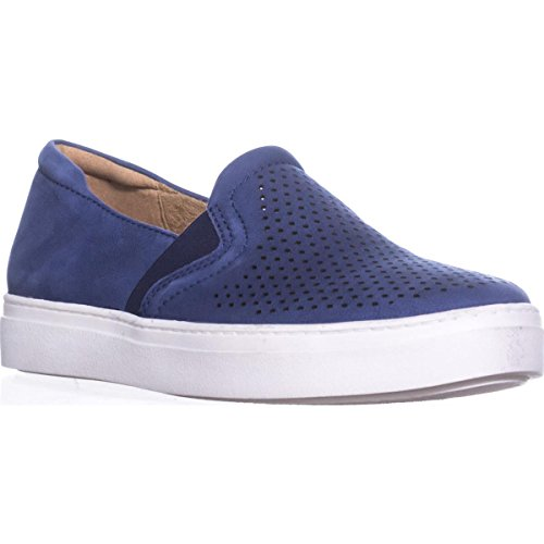 cheap sale view 100% authentic cheap online Naturalizer Womens Carly Deep Sapphire Tumbled Nubuck bTW8n1gN
