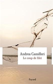 Le coup de filet par Camilleri