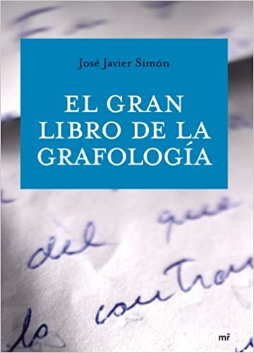 Descarga gratuita de archivos pdf ebook El gran libro de la grafología in Spanish PDF PDB