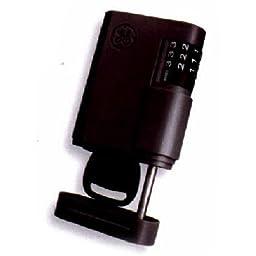 KIDDE SAFETY 001844 Lock Magnet Key Case