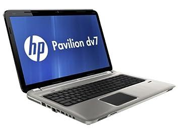 "HP Pavilion dv7-6c02es Plata Portátil 43,9 cm (17.3"") 1600"