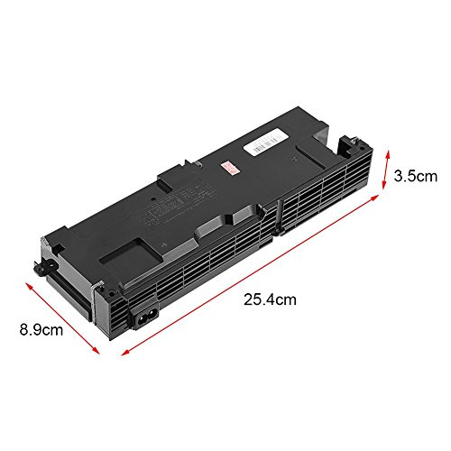 PS4-1000 Power Supply, 5 Pin Power Supply Unit 240AR Replacement for Sony PlayStation 4 PS4 by Yosoo (Image #6)