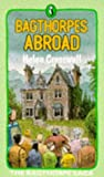Bagthorpes Abroad, Helen Cresswell, 0140319727