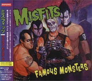 Famous Monsters by Import [Generic]
