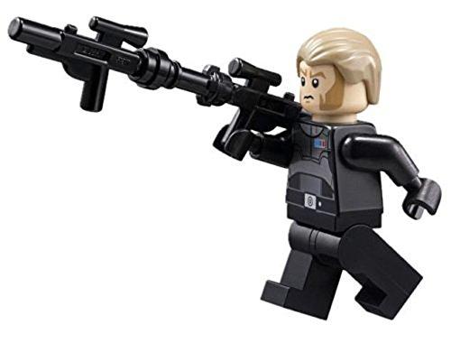 LEGO Star Wars Agent Kallus Minifigure
