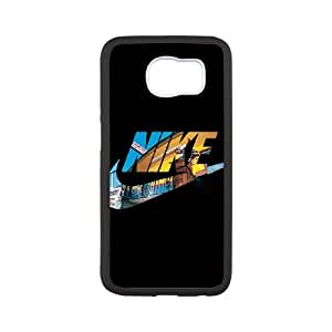 Samsung Galaxy S6 Cases Cell Phone Case Cover Nike Logo 5R85T514245